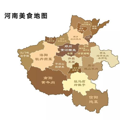 长垣县城区地图
