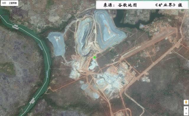 Kalgoorlie Consolidated 金礦