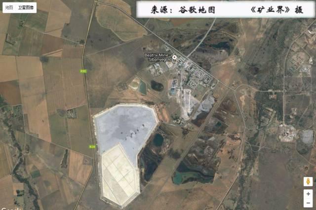 Phakisa 金礦