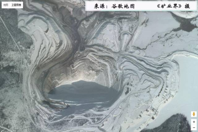 Copler金銀銅礦
