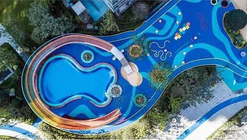 首个CIFI-5全龄关怀系统落地项目――苏州 铂悦・犀湖