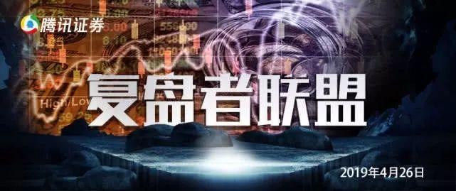 复盘者联盟:沪指日线五连阴失守