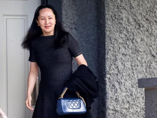 报道称,在5月8日的聆讯中,孟晚舟的律师团队提出了三点主张,预计将是未来法庭讨论的焦点。