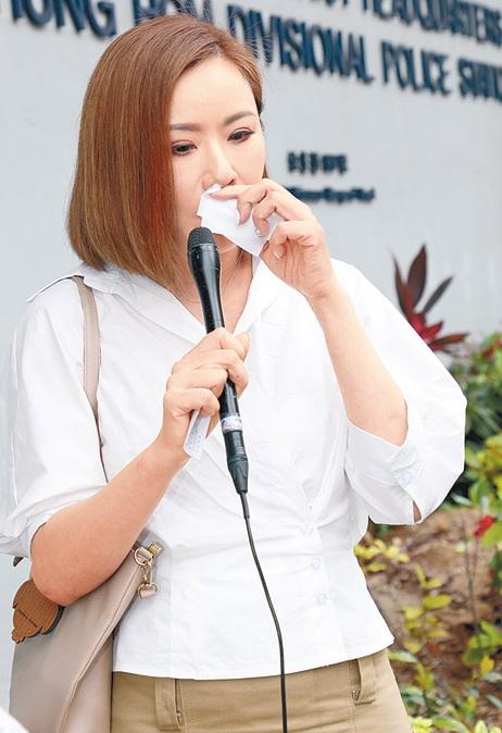 张文慈遭封狂粉丝骚扰4年 忍无可忍决定报警