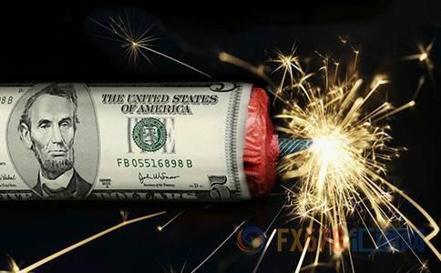 美债收益率疲软,美元见顶!多头押注料跑路