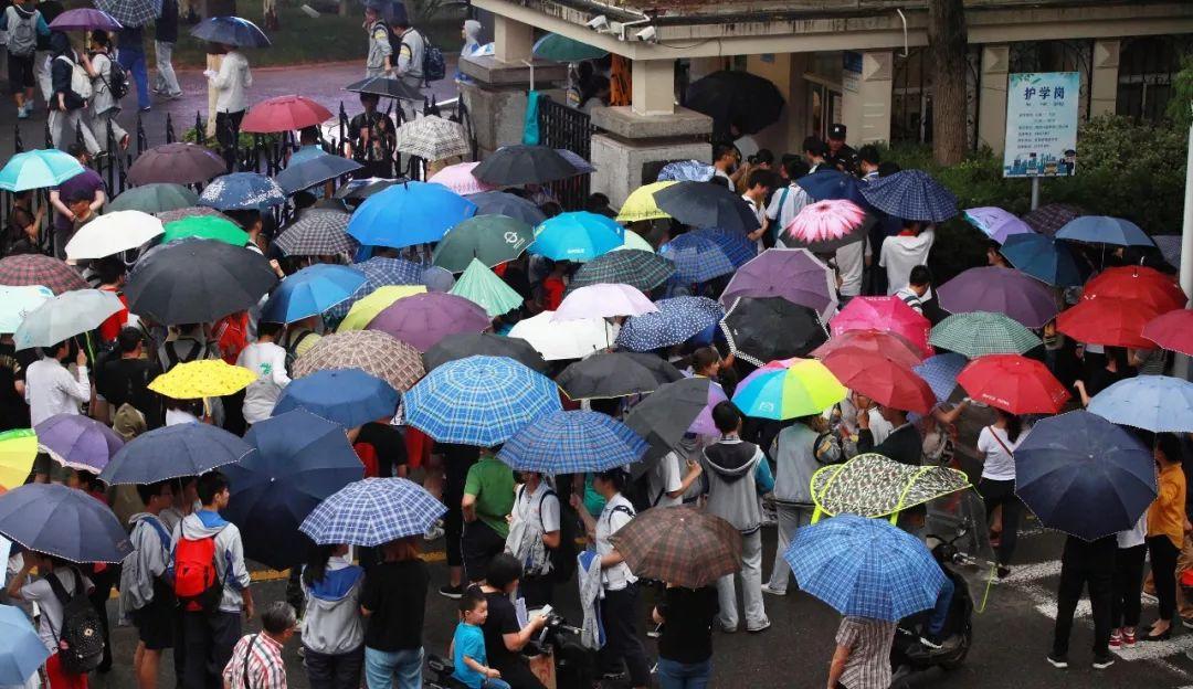 仔细!端午幼长伪末了镇日,多地仍有强降雨