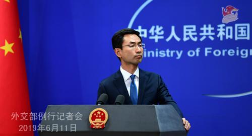 韩国最大搜索引擎网站在华无法访问?外交部回应