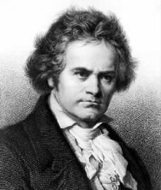 贝多芬头发将被拍卖价值高达十万元人民币