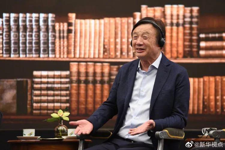 """华为公司创始人、CEO任正非17日与美国学者乔治・吉尔德、尼古拉斯・内格罗蓬特在深圳总部就""""技术、市场和企业""""主题进行对话时表示,华为设备100%没有""""后门"""",愿意与相关国家签订没有""""后门""""的协定。"""