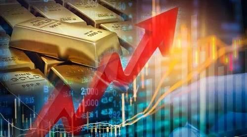 黄金为何突然飙升?白宫紧急事件,副总统中途被召回!金价、期货、概念股全线异动,最牛多头浮出水面