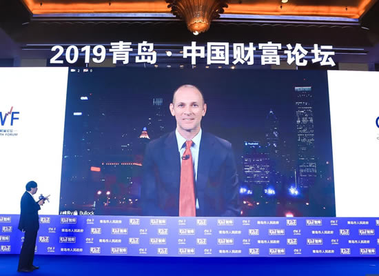 Austan GOOLSBEE:中美关系短期遭遇挫折但长期仍将向好