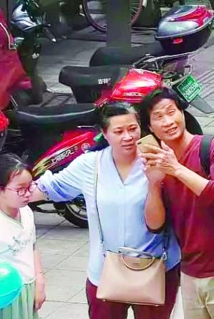 带走房东小孙女 两租客自杀女孩失联                                                  浙江淳安警方发布协查通报寻求线索