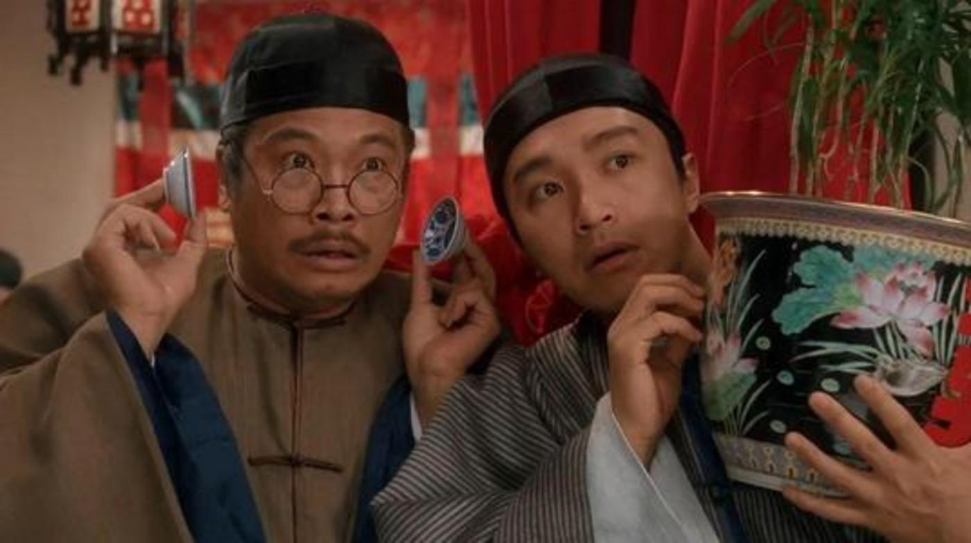 《魔域》怎么就银环蛇泡酒成了赌博工具?