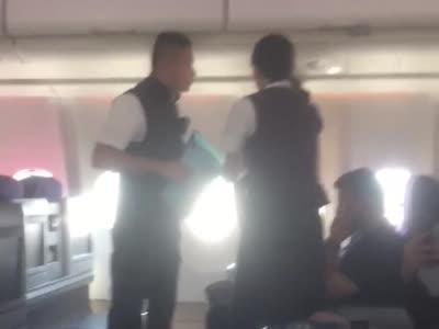 """国航回应:从未聘请外部人员任""""监督员"""""""