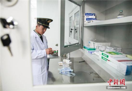 国办:建立职业化专业化药检员队伍 强化疫苗检查工作