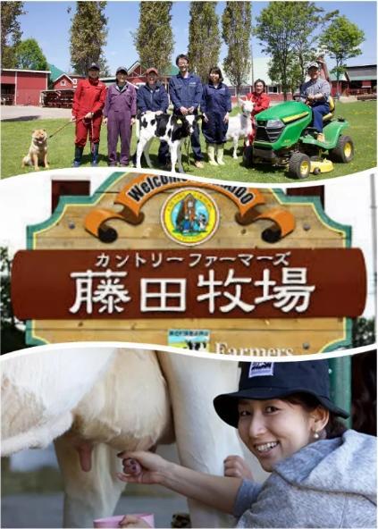 农金调研 | 北海道农业考察――日本美味探源