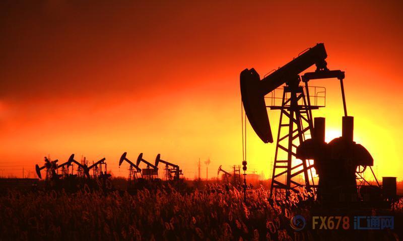 美原油多头获喘息之机!机构均看衰页岩油产量增速前景,过分看空需谨慎!