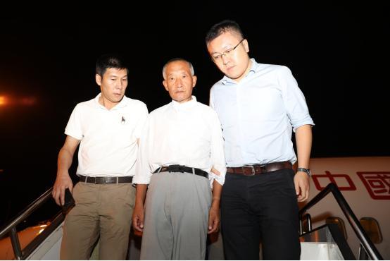 """""""杭州股票配资公司""""逃离了22年中国银行昆明分行官渡分行前总裁张德友被捕"""