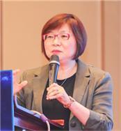 花旗银行中国区证券服务部总经理蔡美智