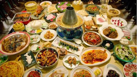 """""""万味榜""""邀你为中国美食排座次"""