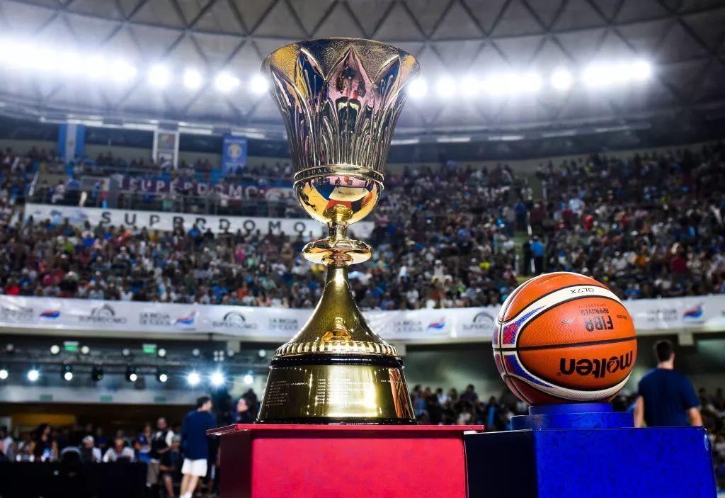 「篮球世界杯」赛事指南+商业百科:一篇文章给你安排得明明白白