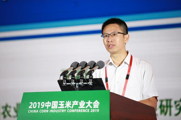 王祖力:国内猪肉产量还是要靠自己 下半年压力仍然较大