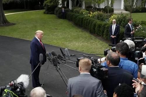 """<b>与美国""""谈崩""""后 塔利班代表团""""转向""""俄罗斯</b>"""