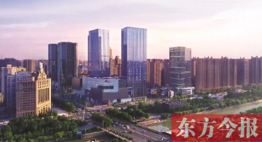 郑州各区gdp_2019年郑州各区GDP公布,这3个区均超千亿!详细数据公布