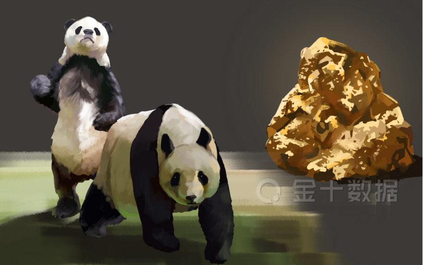 另外据黄金协会最新数据显示,全球国家黄金储备在2000吨以上的分别有:美国约为8133.5吨,德国约为3366.8吨,意大利约为2451.8吨,法国约为2436 吨,俄罗斯约为2230.4吨。