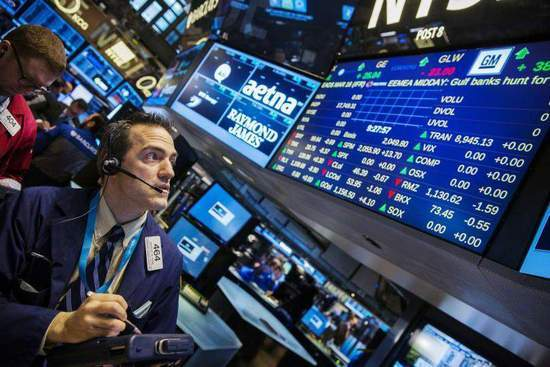 美大型银行股Q3财报来袭 美股下周该关注什么?