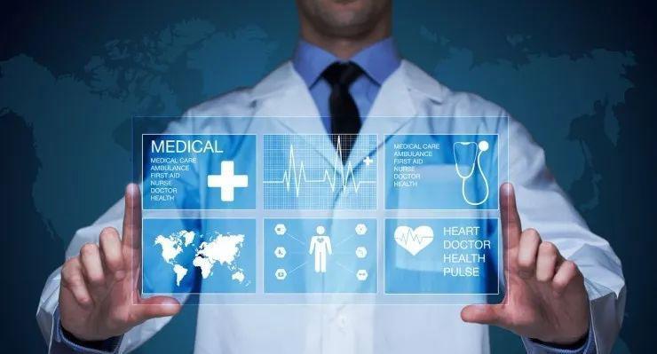 从腾讯投资高济医疗看高瓴资本的科技赋能眼光
