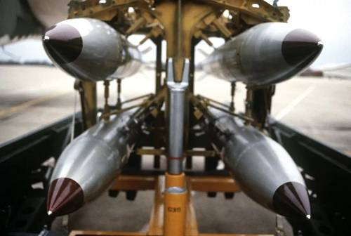 美军或计划从土耳其撤出核武器