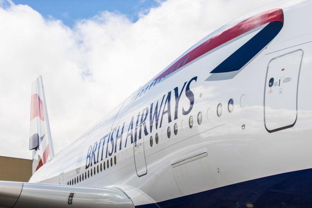 越大配资网英国航司呼吁增加公共资金支持以减少碳排放
