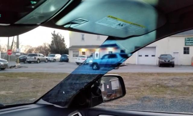 14岁天才发明!交通事故因此减少,看完点赞
