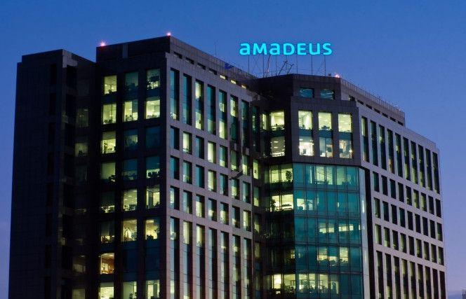 Amadeus前9月收入同比大增15%至42亿欧元
