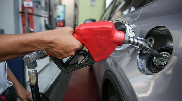 原油变化率走低,下周一国内油价将大概率搁浅
