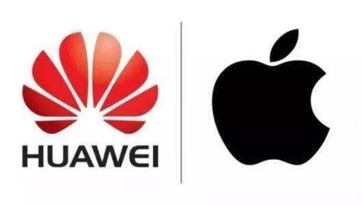 从今年双十一看华为苹果的角色互换