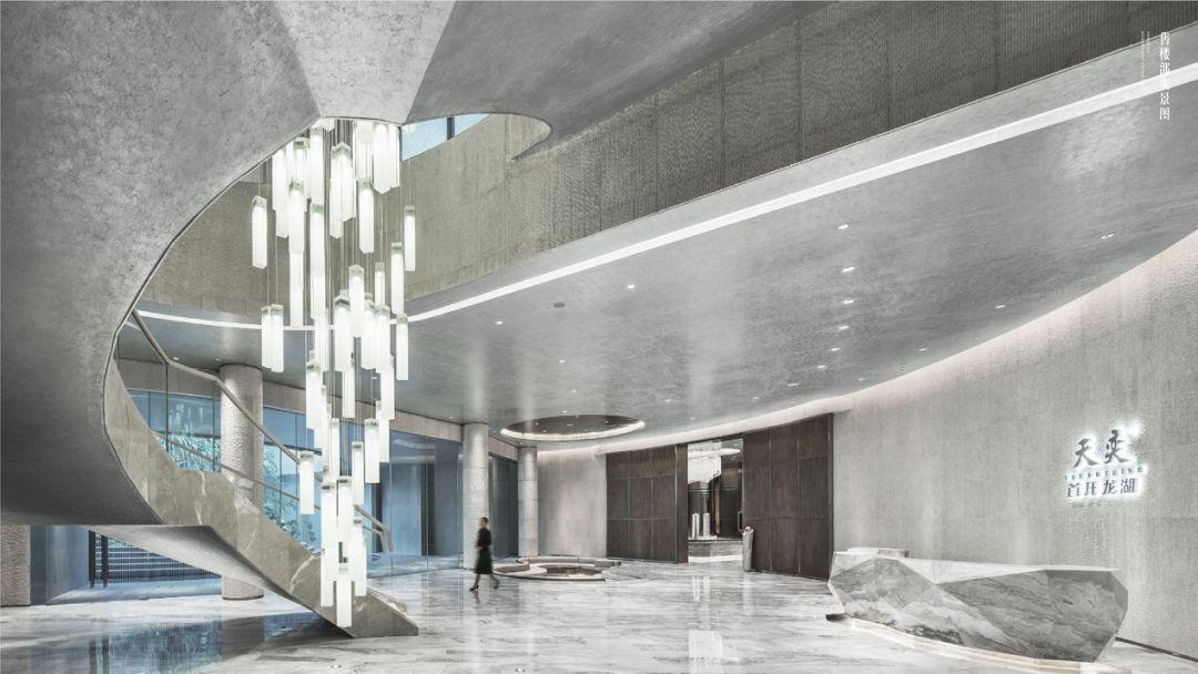 看完广州爆款豪宅的新板房,有人