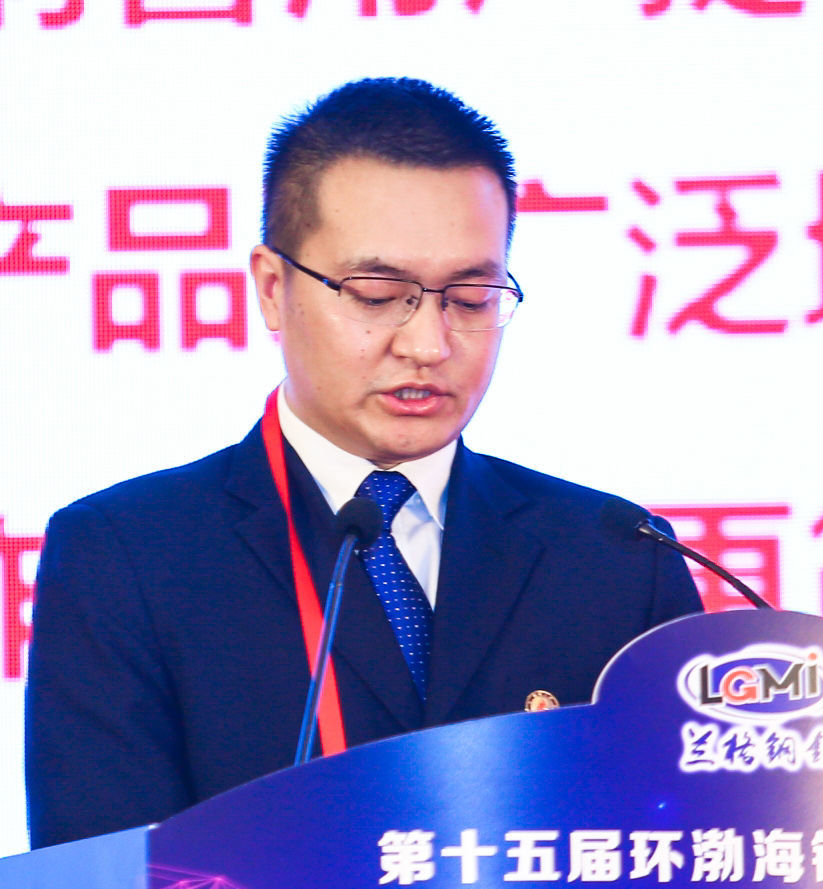 天津源泰德润总裁