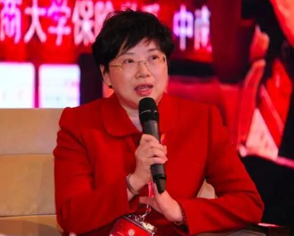 太平人寿党委书记、拟任总经理 程永红