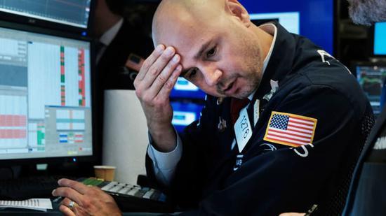 """美股去年12月暴跌或""""历史重演""""? 可考虑这些""""避风港"""""""