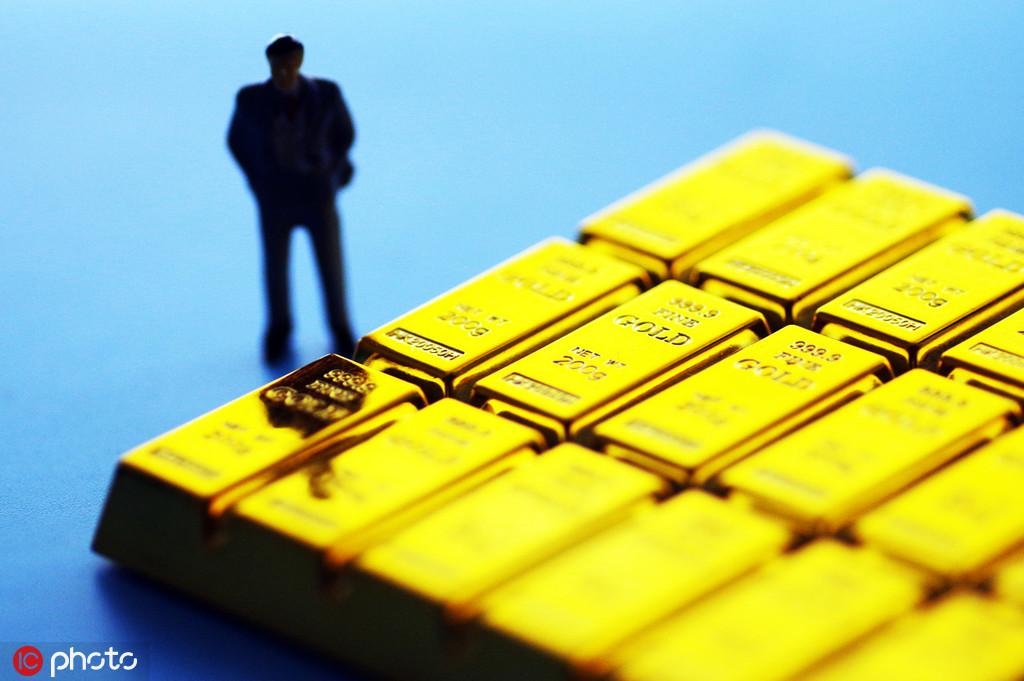 【异动股】贵金属板块拉升,园城黄金(600766-CN)涨6.22%