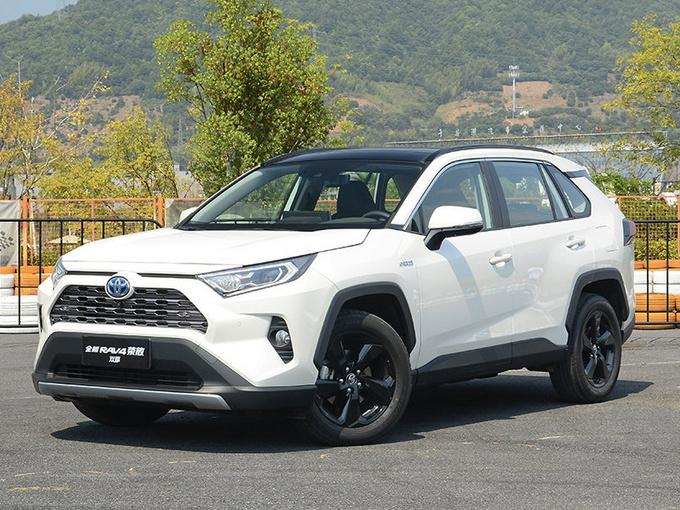 一汽丰田11月销量涨13% 主力车型完成TNGA切换