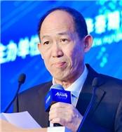 中国期货业协会专职副会长张晓轩
