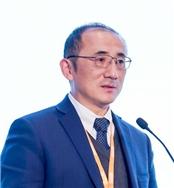 盛宝银行大中华区首席执行官徐凡