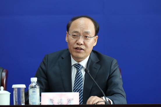 中国建设银行北京市分行行长袁桂军