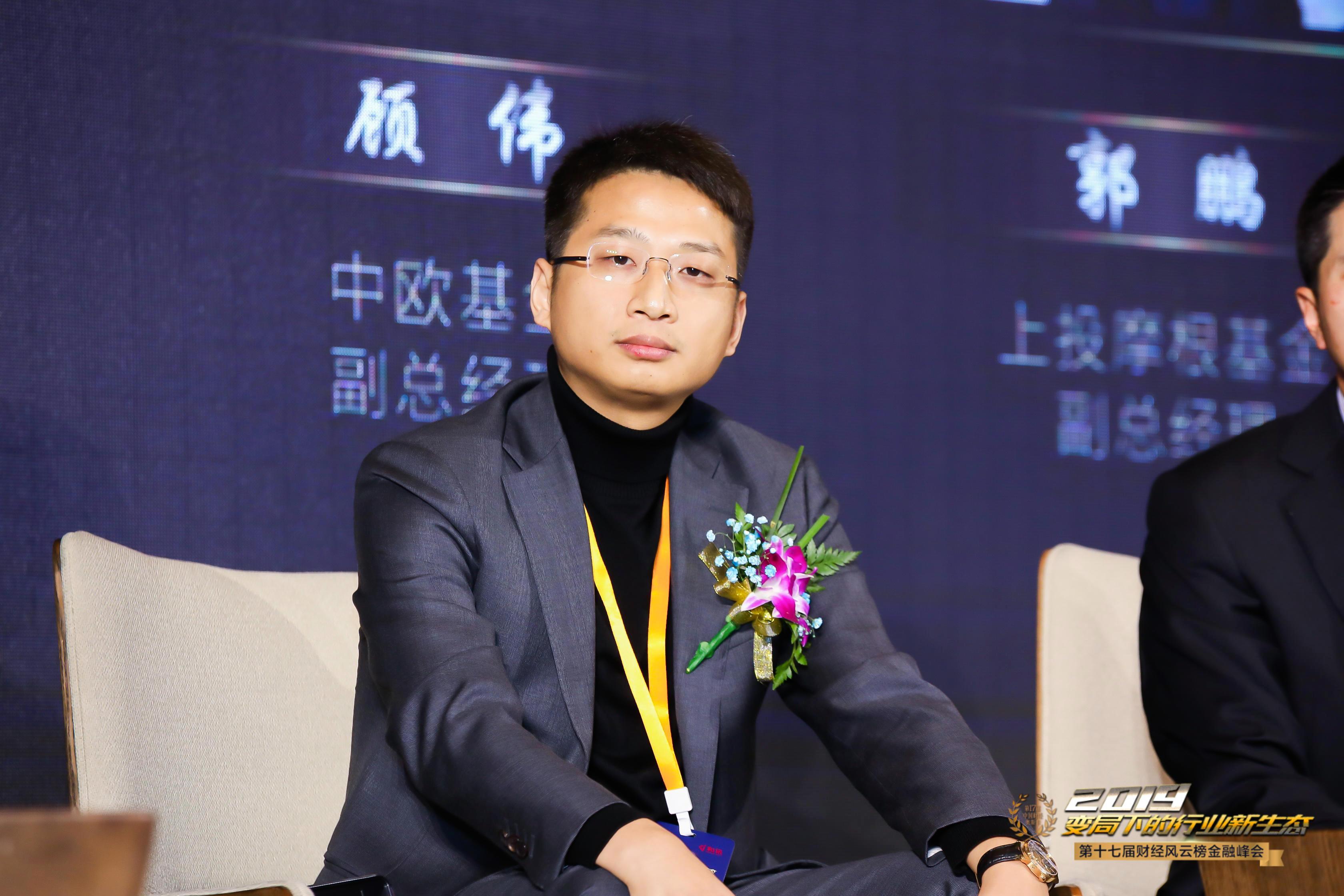 刘俊文:外资进入或促使券商真正的转向投资银行