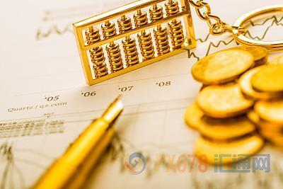 央行降息助黄金在2019年腾飞,避险买盘加持2020年金价或再上一层楼