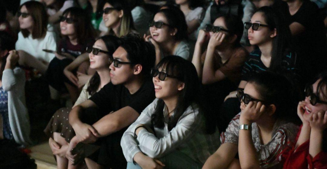 更高级、更情绪、更自我,电影人要理解当代观众的审美需求