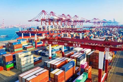 扩大自美进口周围相符吾国既定方针和现实所需,将由中国企业和消耗者根据市场原则志愿购买,当局不会为实现这一周围而采取走政指令、财政补贴等手段
